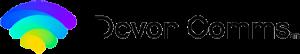 Devon Comms – Rural Broadband and Communications Logo